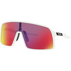 Oakley Sutro Gafas de sol Hombre, matte white/prizm road